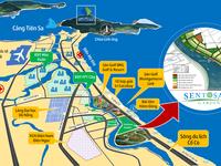 Mở bán dự án Ngọc Dương Riverside - The Garden KDT nghĩ dưỡng đẳng cấp chỉ 585 triệu/1 nền