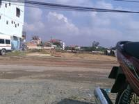 Cần tiền nên bán lô đất 100m2 ngay chợ Hóa An,Tp Biên Hòa, đất có quy hoạch 1/500 của tỉnh...