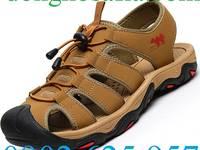 Dép sandal nam Camel HD01 DSB011