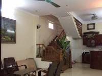 Nhà 4 tầng ngõ 204 cổ Linh, cách aeon mall 150m