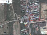 Cho thuê nhà mặt tiền diện tích 1500m vuông Nhơn Trạch, Đồng Nai
