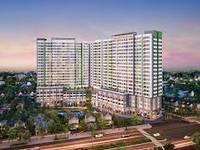 Bán căn hộ mặt tiền đường Kinh Dương Vương, 2pn, 1,2 tỷ,trả góp 0 lãi suất,ngân hàng hỗ trợ vay...