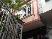Bán nhà nội thành xây độc lập số 8 ngõ 19 Phố An Dương - Lê Chân - HP Giá...