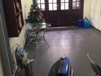 Cho thuê nhà riêng phố Trần Khát Chân - Võ Thị Sáu ô tô đỗ cửa