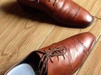 Giày 2 hand ngon
