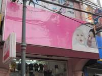 Nhà khu trung tâm cho thuê MT Lê Thánh Tôn, Quận 1  DT 4x25m. Giá 120 Triệu/Tháng