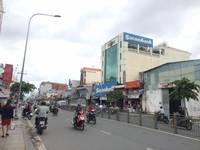 Cho thuê nhà góc 2 mặt tiền ngay tuyến đường sầm uất nhất Quận Tân Bình