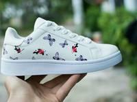 Giày nữ bướm xinh