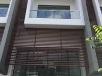 Cho thuê nhà biệt thự liền kề tại khu đô thị Phố Đông, Quận 2, Thành phố Hồ Chí Minh...