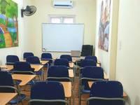 Cho thuê văn phòng đào tạo- dạy học- tiếng anh