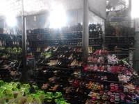Bán 2 quầy giầy dép 2 mặt tiền tầng 1 chợ Hà Lầm, Hạ Long, Quảng Ninh