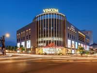 HOT  Bán Nhà Phố Vincom Biên Hòa - Mặt tiền 7m, đầu tư kinh doanh sinh lợi