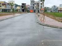 Bán các lô đất vị trí đẹp tại khu đô thị mới phường Sở Dầu, Hồng Bàng, Hải Phòng.