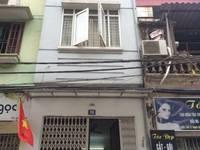 Chính chủ bán nhà mặt phố Lương Khánh Thiện