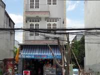 Cho Thuê Nhà Làm Văn Phòng Dài Hạn