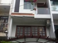 Nhà phân lô 87 Nguyễn Phong Sắc, Dt 65m2 xây 5 tầng