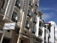 Cho thuê nhà 6 lầu có 10 phòng ngủ ngay trung tâm thương mại Cái Khế  Miễn Trung Gian...