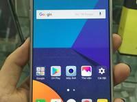 Sở hữu LG G6 thể hiện cá tính của bạn : Mạnh mẽ , sang trọng mà không kém phần...