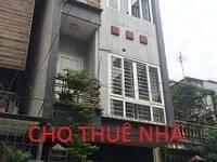 Nhà ngõ 118 Nguyễn Khánh Toàn,80m2 x 6T, Mặt tiền 5m, Thang máy, đường 12m
