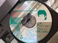 Băng cassette thu từ đĩa CD gốc đời đầu