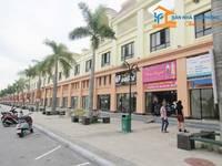 Cho thuê mặt bằng kinh doanh khu đô thị Our City, Hải Thành, Dương Kinh, Hải Phòng
