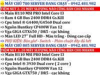 Địa Điểm Thanh Lý Dàn Nét 20 máy  Giá Rẻ Tại Hà Nội i3