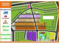 Cần bán gấp lô đất mặt tiền Trường Lưu đối diện chợ Long Trường.