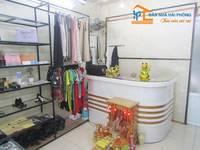Chính chủ sang nhượng shop thời trang nữ và phụ kiện số 823 Ngô Gia Tự, Hải An, Hải Phòng...