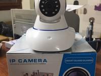 Camera IP WI-FI 2 RÂU Yoosee Chĩnh Hãng có hỗ trợ lắp đặt