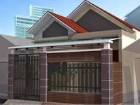 Cho thuê nhà mặt tiền Phan Văn Trường gần chợ Yersin