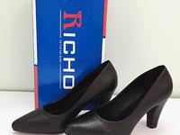 Chuyên sỉ   lẻ giày cao gót - Giày Richo