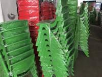 Ghế nhựa đúc cho mầm non