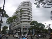 Cho thuê căn hộ chung cư Lakai Q.5 nhà đẹp thoáng mát dt 63m2 1pn 1wc,nội thất đầy đủ giá...