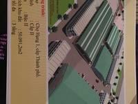 Hot Hot Hot, Bán KIOT chợ Đầu Mối sát bên khu tái định cư Xi Măng, Sở Dầu, Hồng Bàng,...