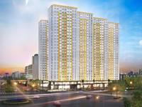Cho thuê căn hộ City Gate 73m2-2PN-2WC ngay MT Võ Văn Kiệt, liền kề Q1, nhận nhà ở ngay