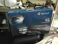 Đầu vantech vp-8160AHDM mới