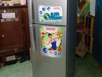 Bán tủ lạnh SANYO 205L, không đóng tuyết,