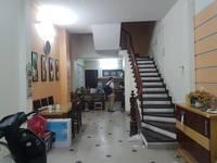 Cho thuê nhà riêng phố Minh Khai - Hòa Bình 7 50m2x5t ô tô đỗ cửa