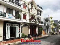 Bán đất khu tái định cư Xi Măng  phường Thượng Lý , Hồng Bàng, Hải Phòng vị trí đẹp...