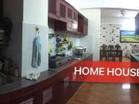 Cho thuê căn hộ 3 phòng ngủ chung cư 312 Dã Tượng