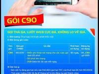 5 lí do cực HOT bạn không thể bỏ qua mua Sim C90 Mobifone