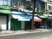 Cho thuê gấp nhà rộng mặt tiền đường Cống Quỳnh, Quận 1: 7.6m x 10m, trệt, lửng, 3 lầu, gần...