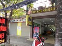 Sang nhượng nhà hàng 615 Trường Chinh, Kiến An