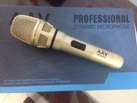Micro có dây AAV PC3600