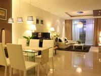 Cần cho thuê căn hộ Hoàng Anh Giai Việt , Tạ Quang Bửu Q8. DT  85m2 , 2pn ,...
