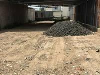 Cho thuê đất ngang 12m dài 70m mặt tiền đường Lê Đình Chi, Bình Chánh.