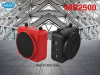 Máy trợ giảng Aker MR-2500  Bluetooth