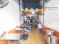 Sang nhượng quán ăn số 17 Phan Đăng Lưu, Kiến An, Hải Phòng