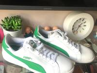 Giày Puma, Adidas New Auth only Size 40