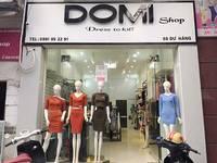 Sang nhượng mặt bằng kinh doanh hoặc toàn bộ shop quần áo tại 68 Dư Hàng, Lê Chân, Hải Phòng...